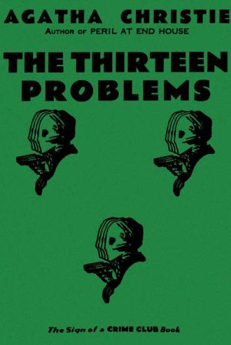 Thirteen Problems