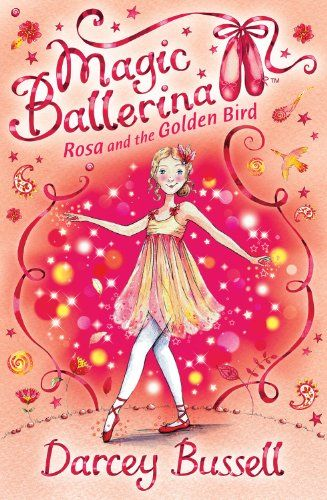 Rosa and the Golden Bird