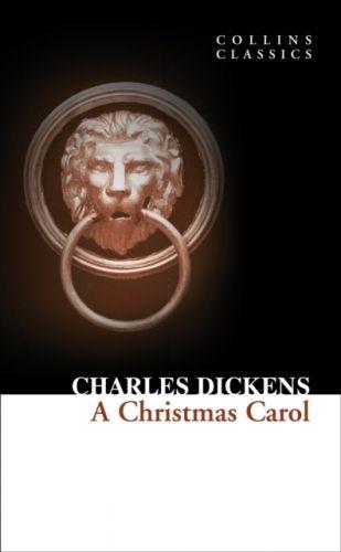 9780007350865 image Christmas Carol
