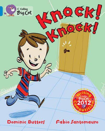 9780007494231 image Knock Knock!