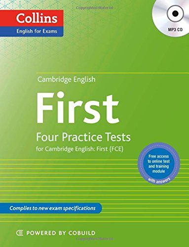 Practice Tests for Cambridge English: First