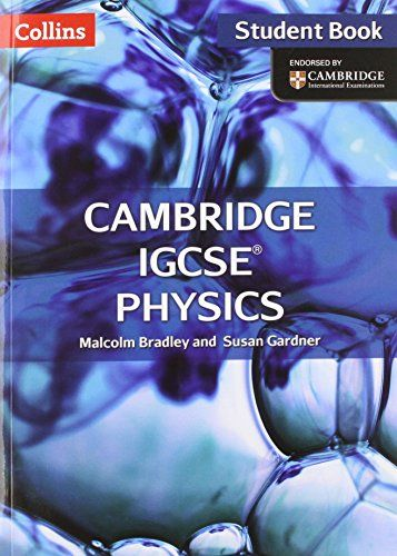 Cambridge IGCSE (TM) Physics Student's Book