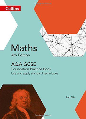 GCSE Maths AQA Foundation Practice Book