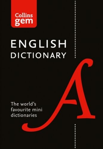 Collins English Gem Dictionary