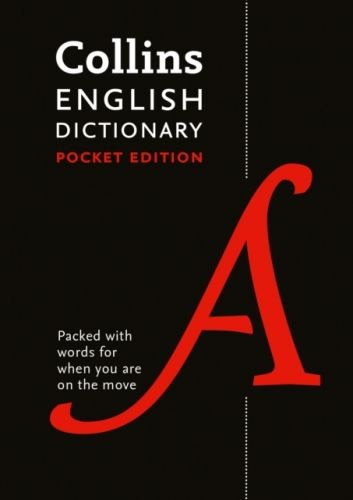 Collins English Pocket Dictionary
