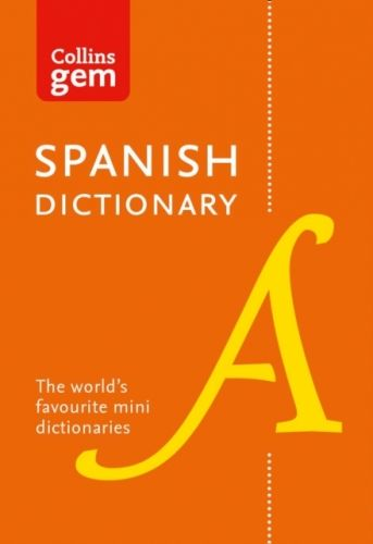 Collins Spanish Gem Dictionary