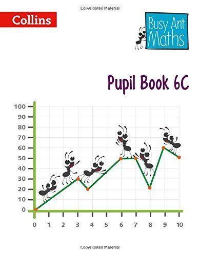 Pupil Book 6C