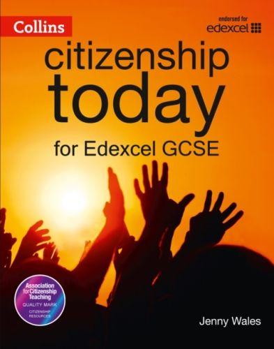 Edexcel GCSE Citizenship Student's Book 4th edition