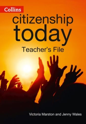 Edexcel GCSE Citizenship Teacher's File 4th edition