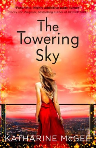 Towering Sky