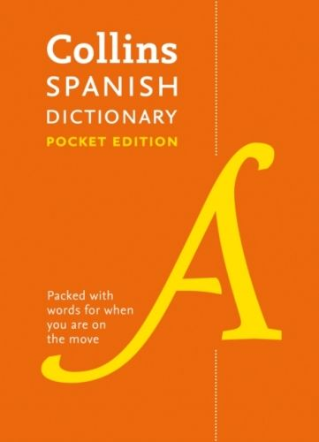 Collins Spanish Pocket Dictionary
