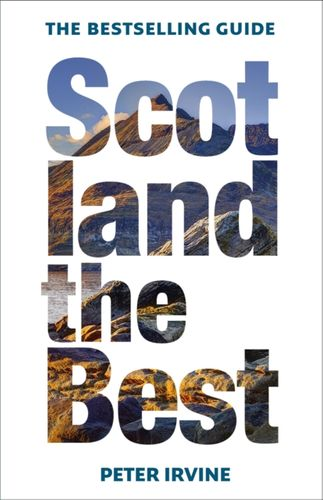 9780008307745 image Scotland The Best