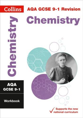 AQA GCSE 9-1 Chemistry Workbook