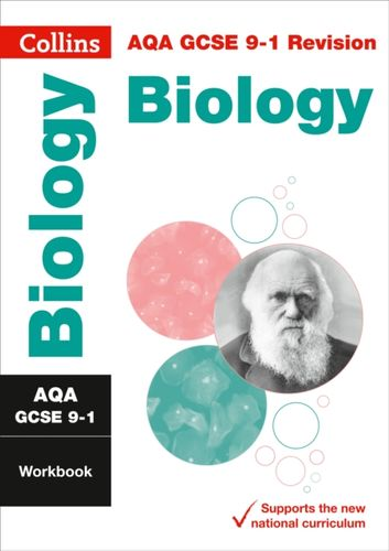 AQA GCSE 9-1 Biology Workbook