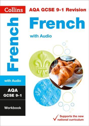 AQA GCSE 9-1 French Workbook