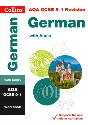 AQA GCSE 9-1 German Workbook