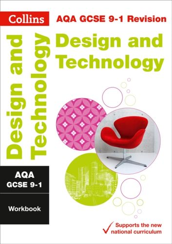 AQA GCSE 9-1 Design & Technology Workbook