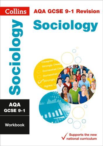 AQA GCSE 9-1 Sociology Workbook