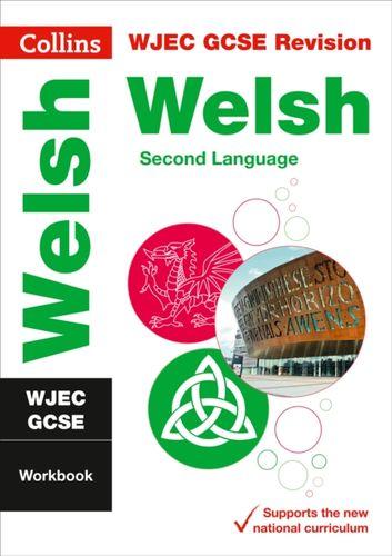 WJEC GCSE Welsh Second Language Workbook