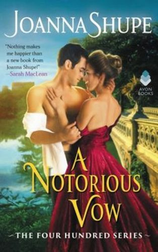 Notorious Vow
