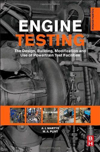 9780080969497 image Engine Testing