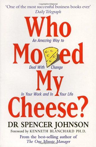 9780091816971 image Who Moved My Cheese