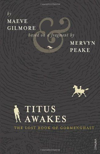 Titus Awakes