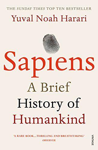 9780099590088 image Sapiens