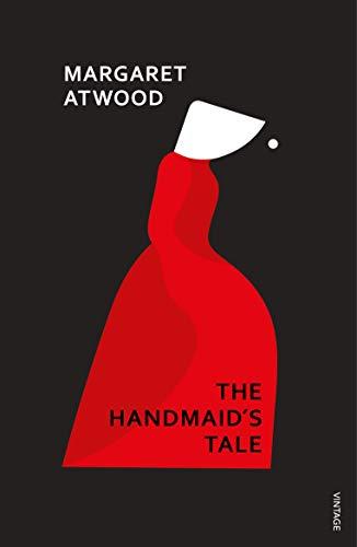 9780099740919 image Handmaid's Tale