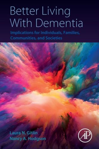 Better Living With Dementia