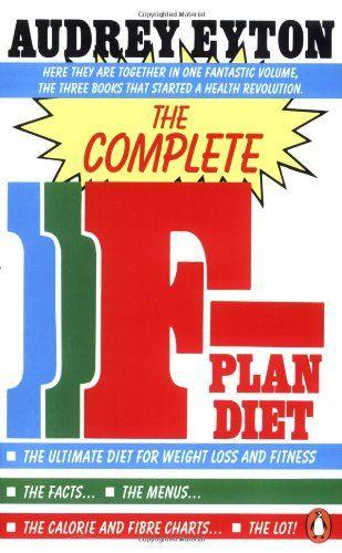 Complete F-Plan Diet