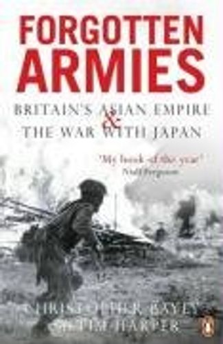 9780140293319 image Forgotten Armies