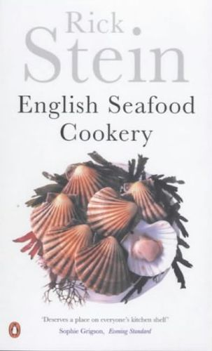 English Seafood Cookery