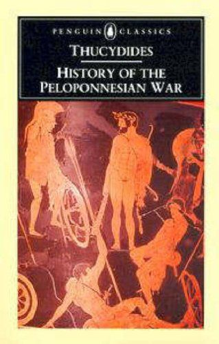 9780140440393 image History of the Peloponnesian War