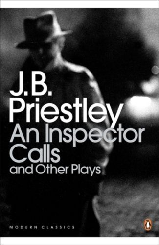 9780141185354 image Inspector Calls and Other Plays