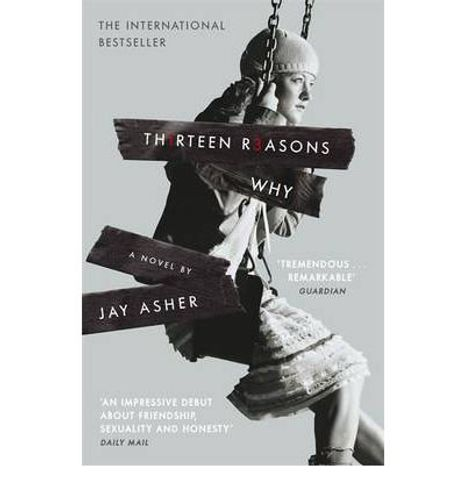 9780141328294 image Thirteen Reasons Why