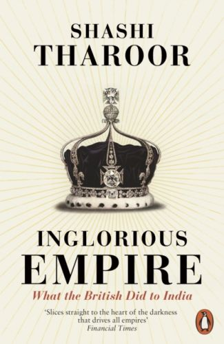 9780141987149 image Inglorious Empire