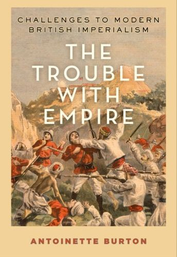 Trouble with Empire