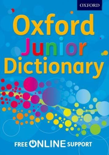 9780192756879 image Oxford Junior Dictionary