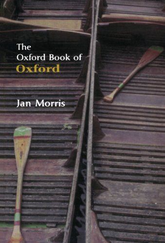 Oxford Book of Oxford