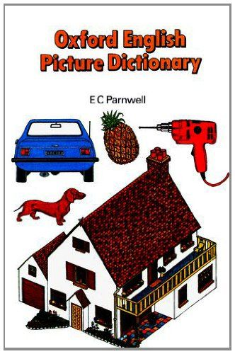 9780194311601 image Oxford English Picture Dictionary (Paperback)