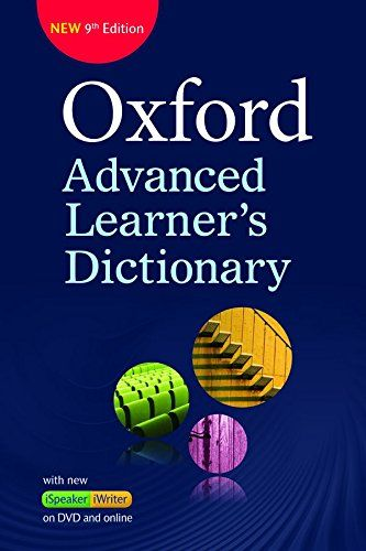9780194798792 image Oxford Advanced Learner's Dictionary: Paperback + DVD + Premium Online Access Code
