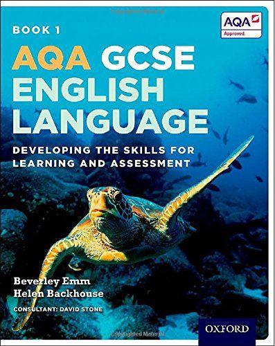 AQA GCSE English Language: Student Book 1