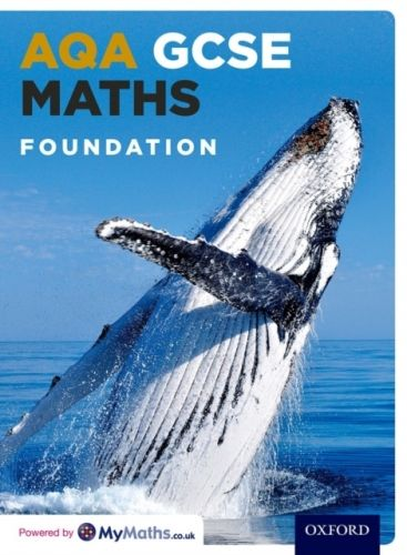 AQA GCSE Maths Foundation Student Book