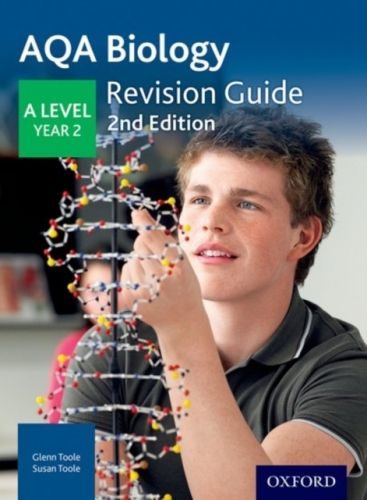 AQA A Level Biology Year 2 Revision Guide
