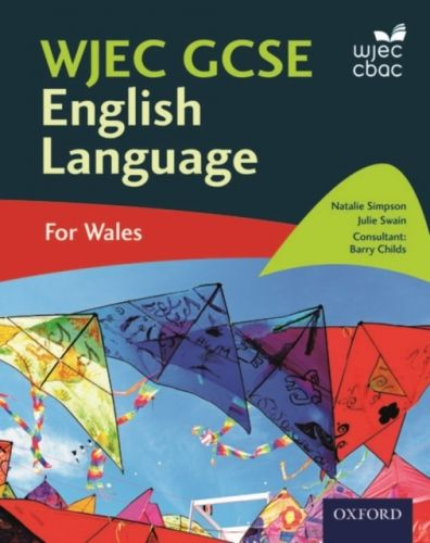 WJEC GCSE English Language
