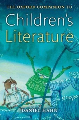 9780198715542 image Oxford Companion to Children's Literature