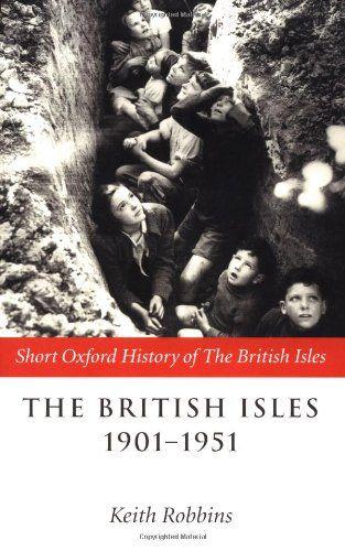 British Isles 1901-1951