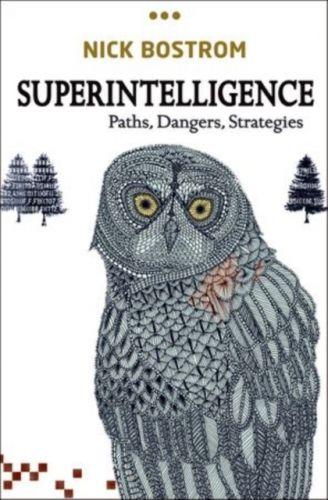 9780198739838 image Superintelligence