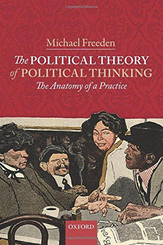 Political Theory of Political Thinking